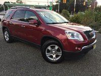Picture of 2009 GMC Acadia SLT-1 AWD, exterior, gallery_worthy