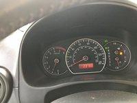 Picture of 2009 Suzuki SX4 Crossover Base AWD, interior, gallery_worthy