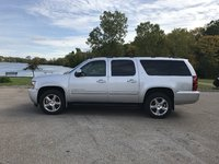 Picture of 2013 Chevrolet Suburban LT 1500 4WD, exterior, gallery_worthy