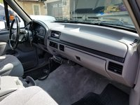 Perfect Picture Of 1996 Ford Bronco XLT 4WD, Interior, Gallery_worthy Gallery