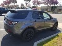 Picture of 2016 Land Rover Discovery Sport SE, exterior, gallery_worthy