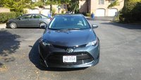 Picture of 2017 Toyota Corolla LE, exterior, gallery_worthy