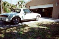 Picture of 1972 Porsche 914, exterior, gallery_worthy