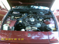 Picture of 1979 Porsche 924, engine, gallery_worthy