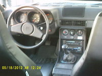 Picture of 1979 Porsche 924, interior, gallery_worthy