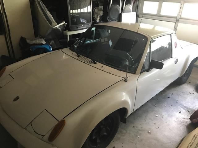 Picture of 1972 Porsche 914