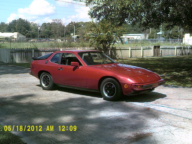 Picture of 1979 Porsche 924, exterior, gallery_worthy