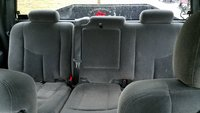 Picture of 2007 Chevrolet Silverado Classic 2500HD LT2 Crew Cab 4WD, interior, gallery_worthy