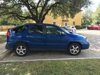 Picture of 2004 Pontiac Aztek AWD, exterior, gallery_worthy