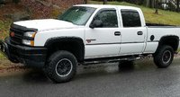 Picture of 2007 Chevrolet Silverado Classic 2500HD LT2 Crew Cab 4WD, exterior, gallery_worthy