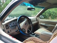 Picture of 2001 Ford Explorer Sport Trac Crew Cab, interior, gallery_worthy