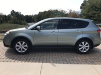 Picture of 2007 Subaru B9 Tribeca 5-Passenger, exterior, gallery_worthy
