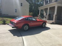 Picture of 1977 Datsun 280Z, exterior, gallery_worthy