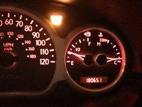 Picture of 2003 Pontiac Aztek AWD, interior, gallery_worthy