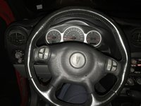 Picture of 2003 Pontiac Aztek AWD, interior, gallery_worthy