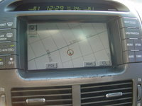 Picture of 2002 Lexus LS 430 Base, interior, gallery_worthy