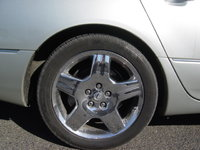 Picture of 2002 Lexus LS 430 Base, exterior, gallery_worthy