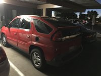 Picture of 2003 Pontiac Aztek AWD, exterior, gallery_worthy