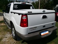 Picture of 2001 Ford Explorer Sport Trac Crew Cab, exterior, gallery_worthy