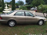 Picture of 1999 Mazda 626 ES, exterior, gallery_worthy