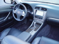 Picture of 2011 Lexus IS C F Sport RWD, interior, gallery_worthy