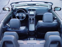 Picture of 2011 Lexus IS C F Sport RWD, interior, gallery_worthy