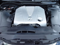 Picture of 2011 Lexus IS C F Sport RWD, engine, gallery_worthy