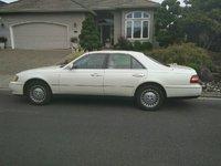 Picture of 1997 INFINITI Q45 4 Dr STD Sedan, exterior, gallery_worthy