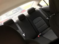 Picture of 2017 Kia Forte LX, interior, gallery_worthy