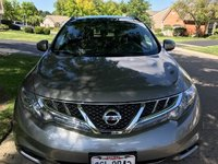 Picture of 2011 Nissan Murano SV AWD, exterior, gallery_worthy
