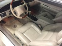 Picture of 2001 Cadillac Eldorado ETC Coupe, interior, gallery_worthy
