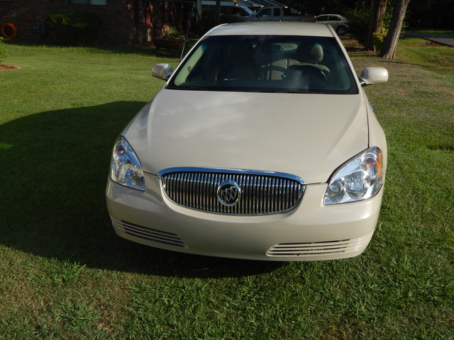 Picture of 2010 Buick Lucerne CXL1 FWD