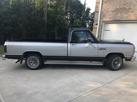 Picture of 1987 Dodge RAM 150 Long Bed, exterior, gallery_worthy
