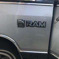 Picture of 1987 Dodge RAM 150 LB RWD, exterior, gallery_worthy