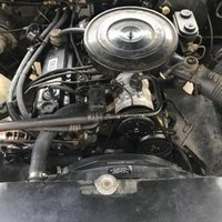 Picture of 1987 Dodge RAM 150 LB RWD, engine, gallery_worthy