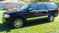 Picture of 2007 Lincoln Navigator L 4x4, exterior, gallery_worthy