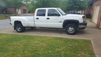 Picture of 2007 Chevrolet Silverado 3500HD Work Truck Extended Cab LB RWD, exterior, gallery_worthy