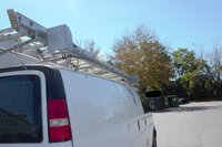 Picture of 2005 Chevrolet Express Cargo 3 Dr G1500 Cargo Van, exterior, gallery_worthy