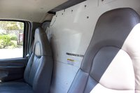 Picture of 2005 Chevrolet Express Cargo 3 Dr G1500 Cargo Van, interior, gallery_worthy