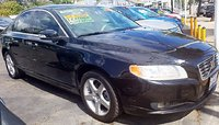 Picture of 2009 Volvo S80 T6 AWD, exterior, gallery_worthy