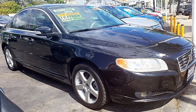 Picture of 2009 Volvo S80 T6 AWD