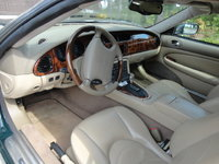 Picture of 2003 Jaguar XK-Series XKR Convertible, interior, gallery_worthy