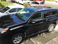 Picture of 2011 Lexus GX 460 4WD, exterior, gallery_worthy