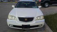 Picture of 2001 Acura RL 3.5 FWD, exterior, gallery_worthy