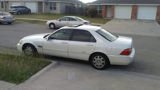 Picture of 2001 Acura RL 3.5 FWD