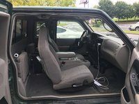 Picture of 1999 Mazda B-Series Pickup 4 Dr B4000 SE 4WD Extended Cab SB, interior, gallery_worthy