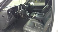 Picture of 2003 Chevrolet Silverado 1500HD LS Crew Cab Short Bed 4WD, interior, gallery_worthy