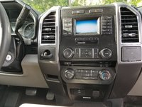 Picture of 2016 Ford F-150 XLT SuperCrew, interior, gallery_worthy