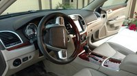 Picture of 2011 Chrysler 300 C, interior, gallery_worthy