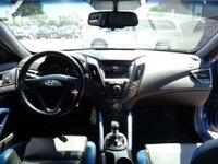 2016 Hyundai Veloster Turbo Interior Pictures Cargurus